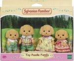 5259 familie poedel sylvanian families
