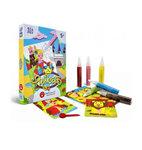 Zandkaarten Midi kit Prinsessen / Sabbiarelli 1
