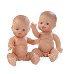 Baby meisjespop blank Alicia Paola Reina