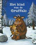 1637974  Het kind van de Gruffalo (karton)