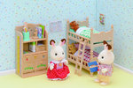 4254 Children's Bedroom Furniture