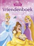 Disney vriendenboek Prinses / Deltas