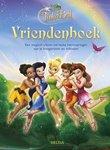 Disney Fairies Vriendenboek Tinkerbell / Deltas