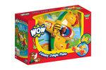 Johnny Jungle vliegtuig / WOW Toys 1