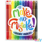 Make No Mistake Markers / Ooly