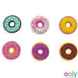 Gummen met geur Donuts / Ooly 2