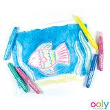 Gelkrijtjes met glitter Sparkle / Ooly 4