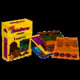 Huisdieren Weetjes Kwartet / Identity Games 2