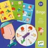 bingo seizoenen Djeco