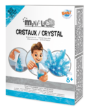 Mini Lab Kristallen / Buki 1