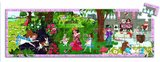 Puzzel Alice in Wonderland (50 st.) / Djeco_