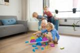 Balance Buddies / BS Toys_