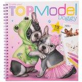 Create your Doggy kleurboek / TOPModel 3