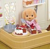 Cake decoratieset / Sylvanian Families _