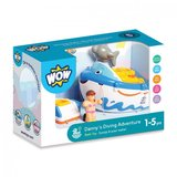 Danny's Diving Adventure / WOW Toys 1