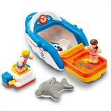 Danny's Diving Adventure / WOW Toys 3