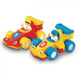 The Turbo Twins / WOW Toys 4
