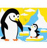 Zandkaarten Midi kit Babydieren / Sabbiarelli 7