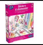 Stickers maken / Diamond Painting_