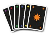 Qwirkle Cards / 999 Games_