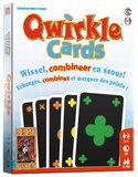 Qwirkle Cards 999 Games