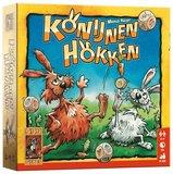 Konijnenhokken / 999 Games
