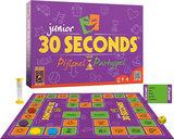 30 Seconds Junior 999 Games bordspel
