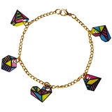 Atelier Bijoux - Geometrische Juwelen sieraden maken (krimpie dinkie) / Janod_