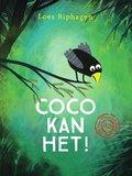 coco kan het prentenboek