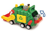 Fred Vuiliswagen/WOW Toys 2