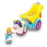 Charlotte's Princess Parade/WOW Toys