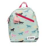 Rugzak (S) Girls Wild Horse / ZEBRA_