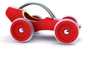 e-Racer Monza / Hape Toys