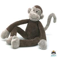 Aap Slackajack Monkey Small / JellyCat