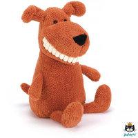 Hond Toothy Mutt / JellyCat