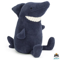 Haai Toothy Shark / JellyCat