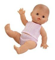 Babypop ondergoed roze / Paola Reina