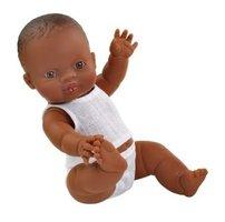 Babypop ondergoed wit / Paola Reina
