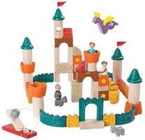 Fantasie blokken / Plan Toys