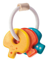 Baby sleutelbos / PlanToys