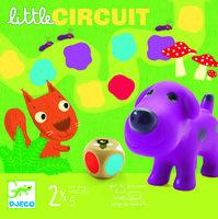 Circuit spel (Little circuit) 2+ / Djeco