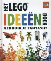 1001 LEGO Ideeënboek