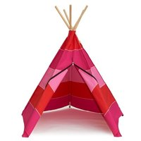 Tipi speeltent roze / Roommate