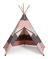 Tipi speeltent nordic roze / Roommate