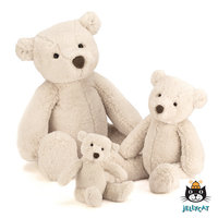 Beer Barley Bear Small / JellyCat