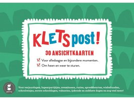 Kletspost! / Kletsboeken