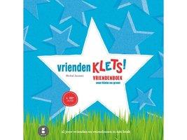 Vriendenklets! (blauwe cover) / Kletsboeken