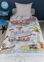 Pirate Ship 1-persoonsmaat / Hanneke de Jager