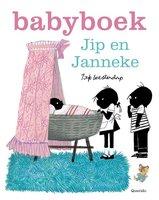 Jip en Janneke Babyboek meisje / Fiep Westendorp