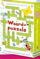 Activiteitenkaarten: Woordpuzzels / Usborne